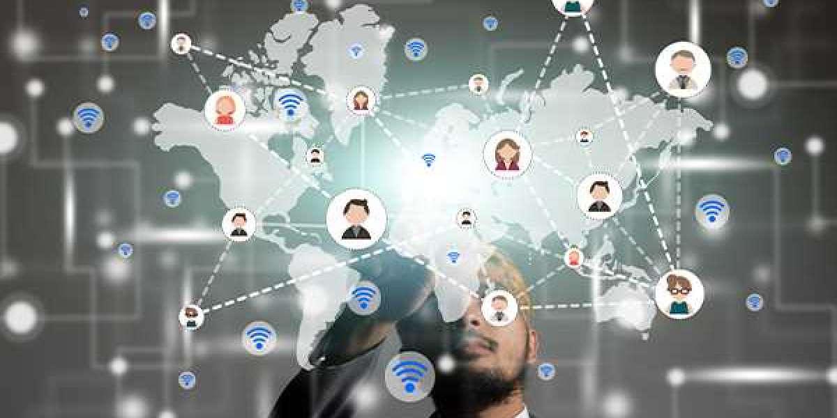 چگونه حرفه ای شبکه سازی کنیم؟!